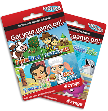 GameCards