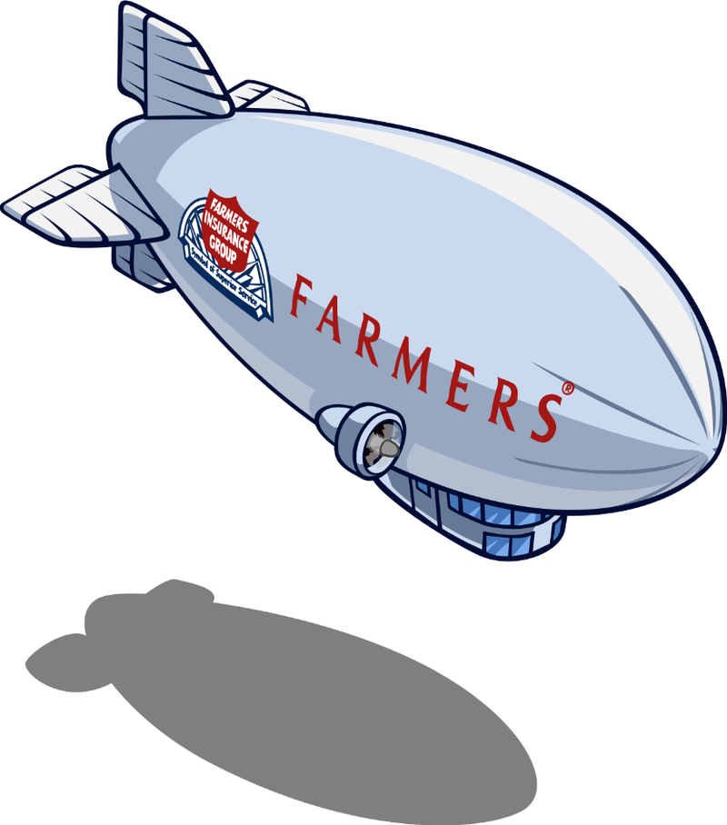 Farmers Insurance® Has Teamed Up With FarmVille! - FarmVille Running Horse Png