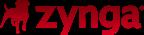 Zynga logo signature