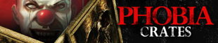 Phobia Crates