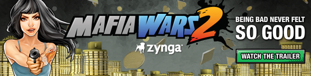 Coming Soon: Mafia Wars 2