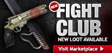 New Fight Club Loot