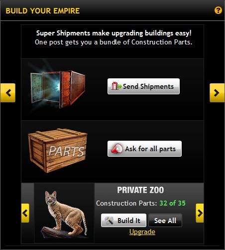 Super Shipments & Parts