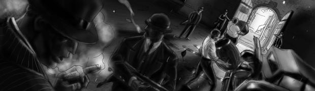 Mafia Wars: Chicago - Concept Art #2