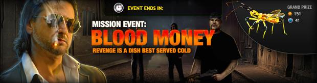 Mission: Blood Money