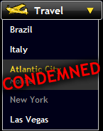 Atlantic City Condemned