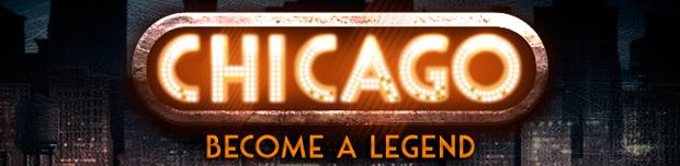 Chicago: Become A Legend