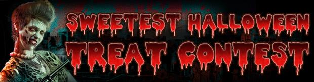 "Mafia Wars ""Sweetest Halloween"" Treat Contest"