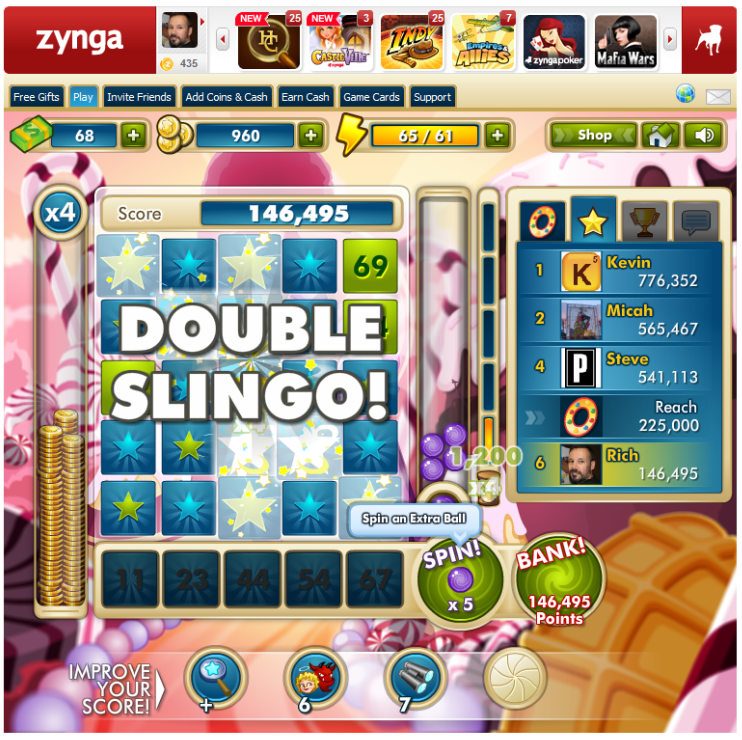 Slingo Screenshot_6