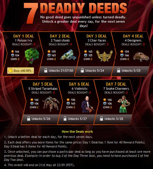 7DeadlyDeeds