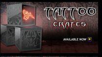 Crates contest