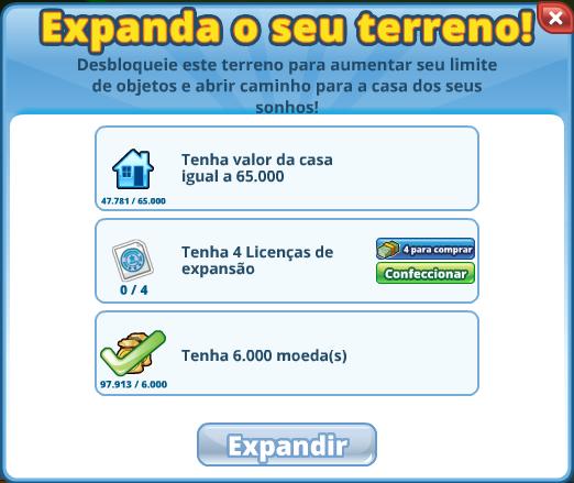 Portuguese Expansion Dialog