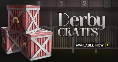 Derby Crates