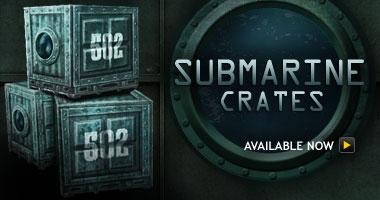 Submarine Crates