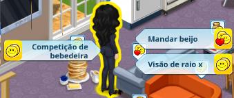Portuguese Social Actions