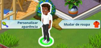 Portuguese Customize Prompt