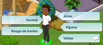 Portuguese Quick Customization