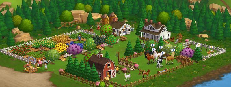 Marie's Farm