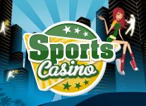 Sports Casino on Zynga.com