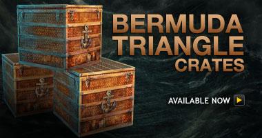 Bermuda Crates