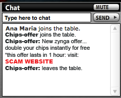 Chat_scam