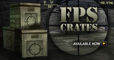 Fps Crates