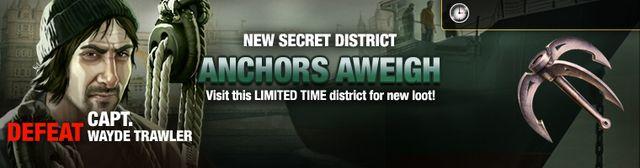 SD 22 Anchors Aweigh