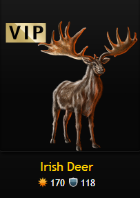 Irish_Deer