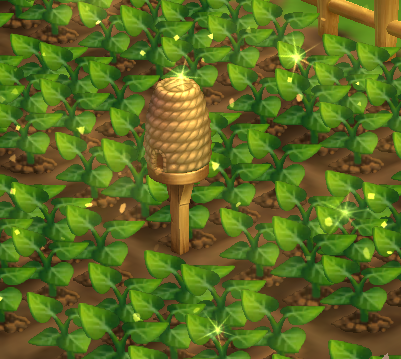 Bee Box - FarmVille 2