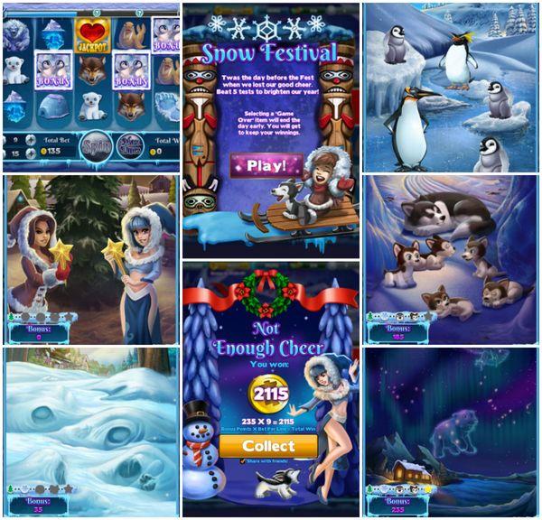 Zynga Slots Games