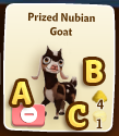 Goat Shelter - Icons - FarmVille 2