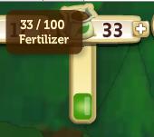 Fertilizer bin - FarmVille 2