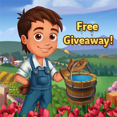 Communityfeed_waterbucket (Giveaway)