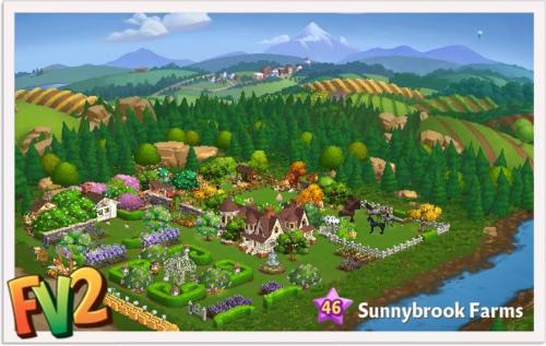 Sunnybrook Farms[1]
