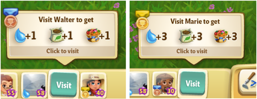 County Fair - FarmVille 2