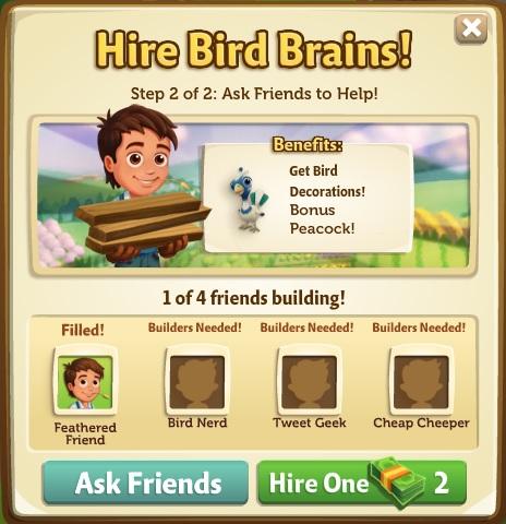 Nesting Tree Builders 1