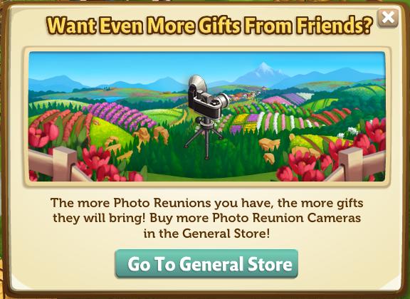 Photo Reunion - More Cameras