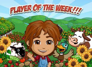Playeroftheweek