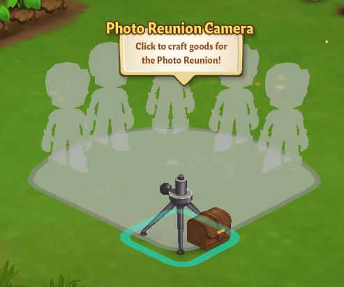 Photo Reunion - Click to Craft