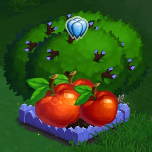 Trees Guide - FarmVille 2