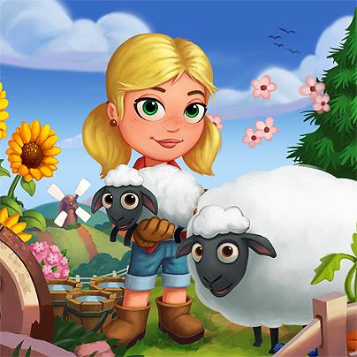 Communityfeed_sheepandlamb