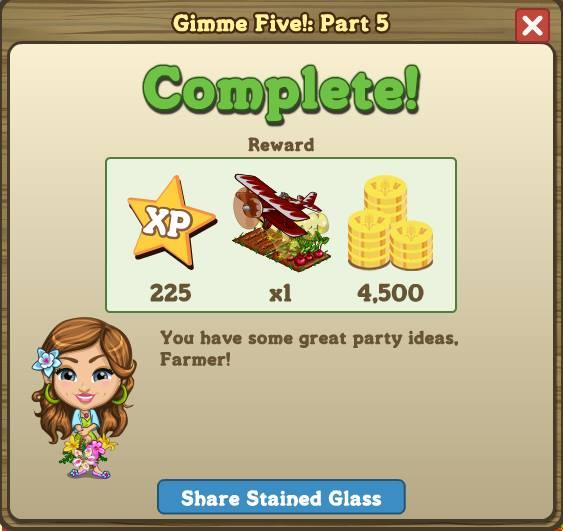 GimmeFive11
