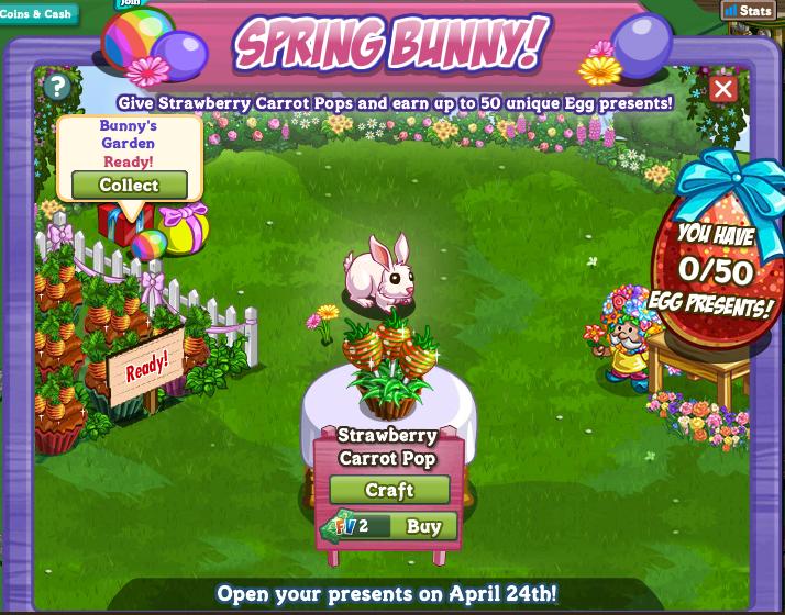 SpringBunny7