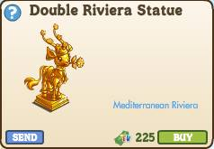 DoubleRivieraStatue