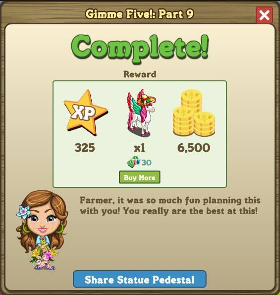 GimmeFive19