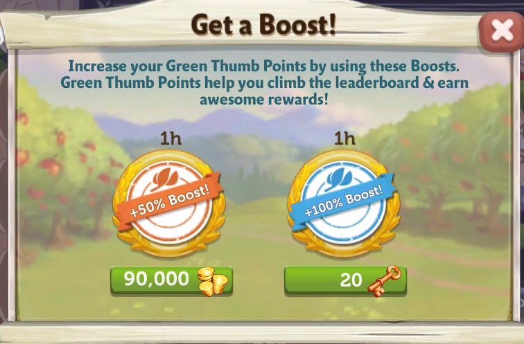 Greenboost