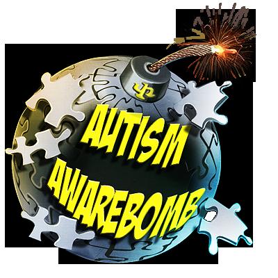 Autismawarebomb