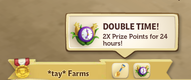 County Fair Update - FarmVille 2