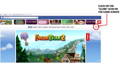FarmVille 2 Announcement - FarmVille 2