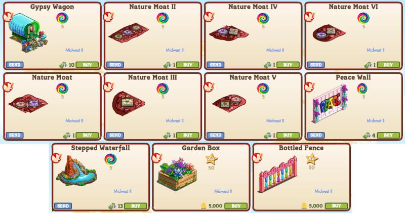11 Decoratins